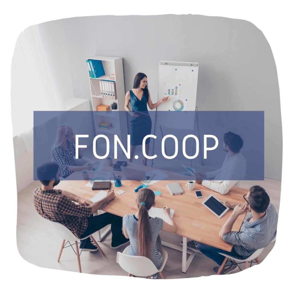 Fon.Coop incentivi formazione